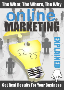online-marketing-explained