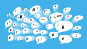 too many hashtags